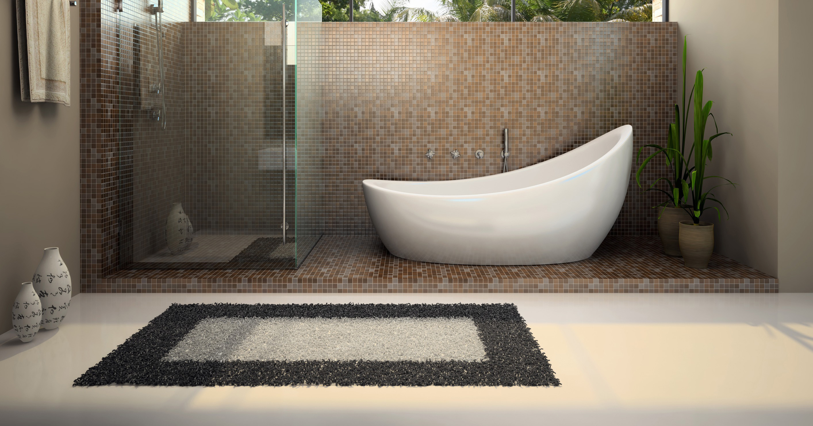 Baunet – vannituba